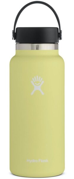 Hydro Flask 32 oz Wide Mouth - Pineapple