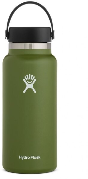 Hydro Flask 32 oz Wide Mouth - Olive