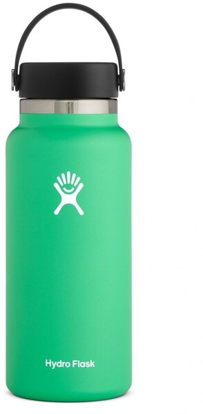 Hydro Flask 32 oz Wide Mouth - Spearmint