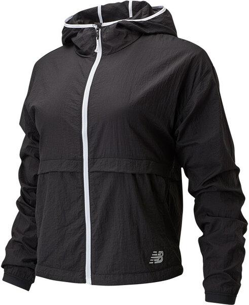 New Balance Impact Run Light Pack Jacket - Women's