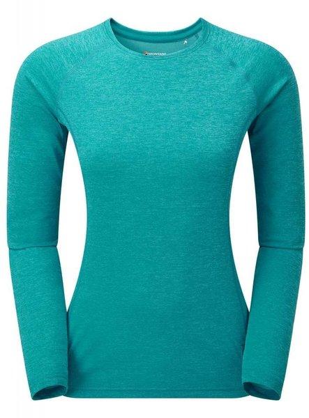 Montane Dart LS Shirt - Women's