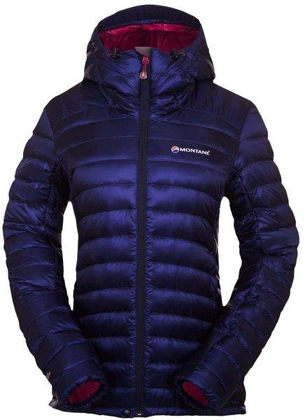Montane Featherlite Down Jacket - Women's