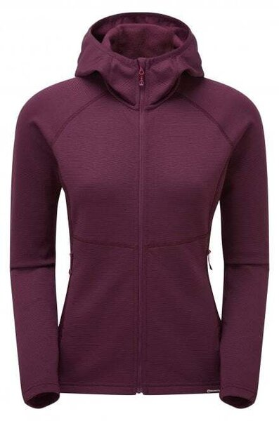 Montane Isotope Hoodie Midlayer Jacket - Women's