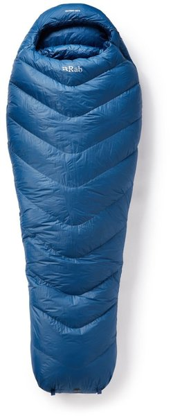 Rab Neutrino 400 Down Sleeping Bag (-7C/19F) - Women's