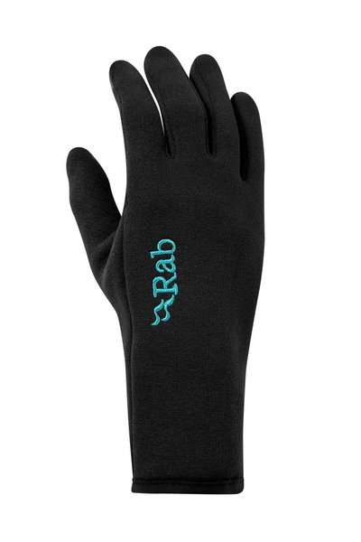 Rab Power Stretch Contact Glove - Women's