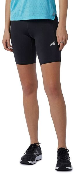 New Balance Impact Run Fitted Shorts - Women's