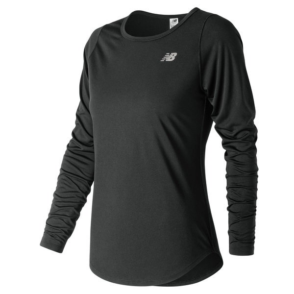 New Balance° Accelerate Long Sleeve v2 - Women's