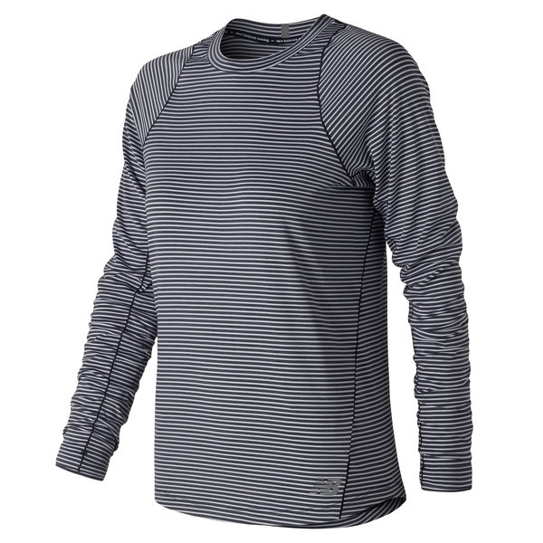 New Balance° Seasonless Long Sleeve - Women's
