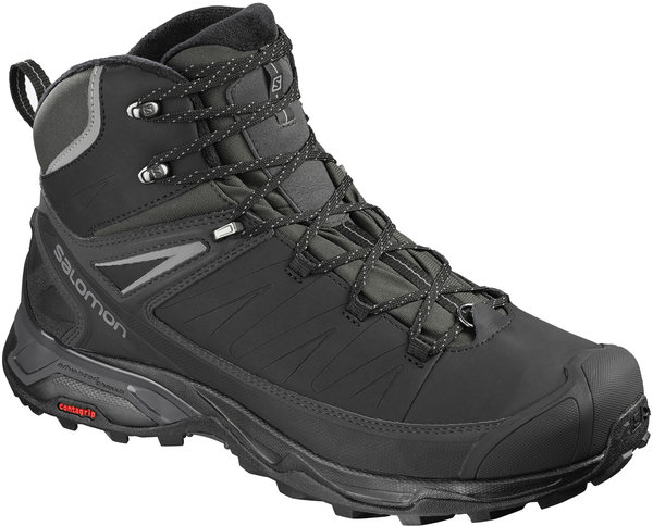 Salomon X Ultra Mid Winter CS WP - Men's