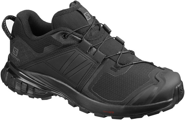 Salomon XA Wild - Women's Color: Black / Black / Black