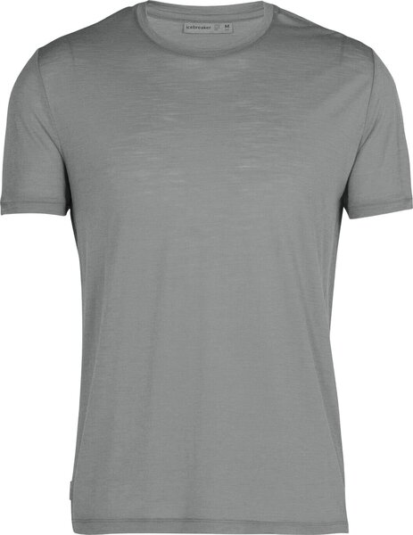 Icebreaker Spector Short Sleeve Crewe T- Men's