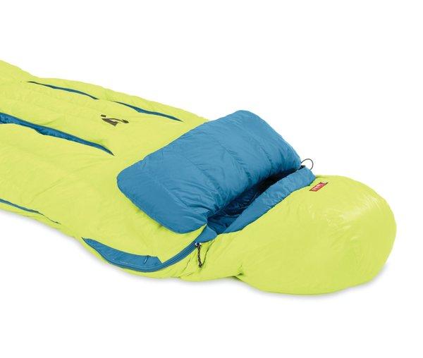 NEMO Disco Down Sleeping Bag (-1C/30F)