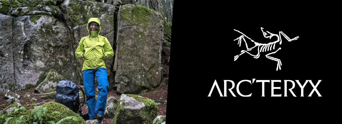 f71029b4a Arc'teryx - Bushtukah