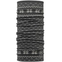 Buff Patterned Lightweight Merino Wool