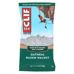 Clif CLIF BAR - Oatmeal Raisin Walnut (68g)