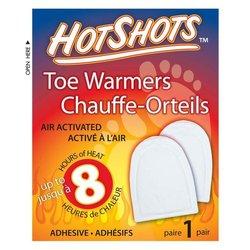 Hotshot Toe Warmers