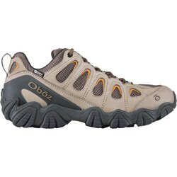 Oboz Footwear Sawtooth II Low Waterproof - Men's