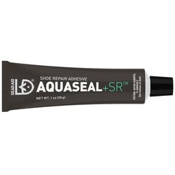 Gear Aid Aquaseal SR Shoe Repair Adhesive