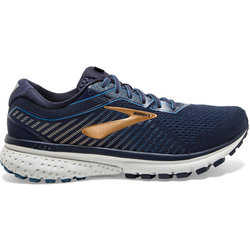 Brooks Ghost 12 (Wide Sizes Available) - Men's