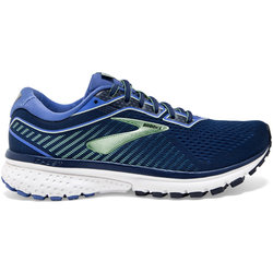 Brooks Ghost 12 (Wide Sizes Available) - Women's