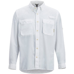 Exofficio Air Strip LS Shirt - Men's