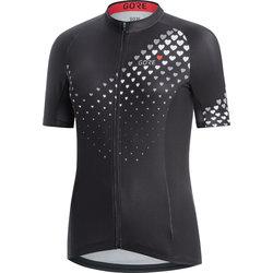 Gore Wear C3 Heart Jersey - Women's