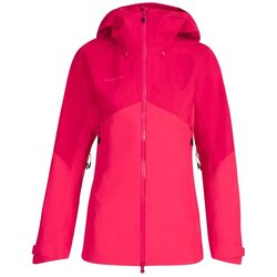 Mammut Crater HS GTX Hooded Jacket - Women's