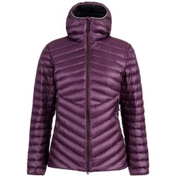 Mammut Broad Peak IN Hooded Jacket - Women's