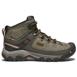 Keen Targhee III Waterproof Mid (Wide Sizes Available) - Men's