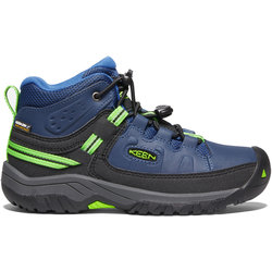 Keen Targhee Mid Waterproof Boot - Jr.