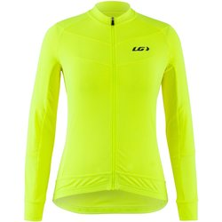 Garneau Beeze LS Cycling Jersey - Women's