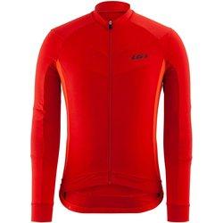 Garneau Lemmon LS Cycling Jersey - Men's