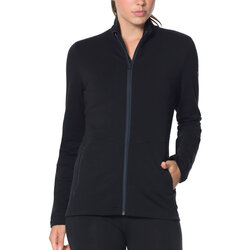 Icebreaker Victory Long Sleeve Zip Jacket - Women's