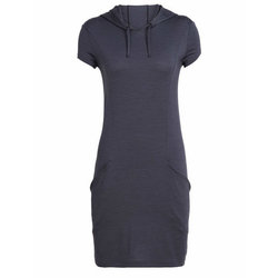 Icebreaker Cool-Lite™ Yanni Hooded Dress - Women's