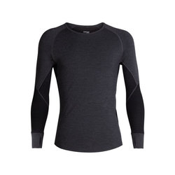 Icebreaker Bodyfitzone 260 Zone Long Sleeve Crewe