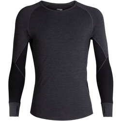 Icebreaker Zone 260 Crewe Midlayer Top - Men's