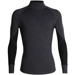 Icebreaker Zone 260 Half Zip Midlayer Top - Men's