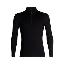 Icebreaker 260 Tech Long Sleeve Half Zip - Men's