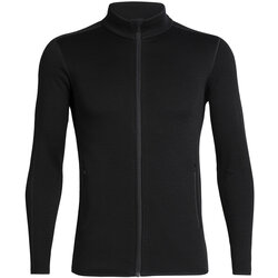 Icebreaker Elemental 330 Long Sleeve Zip Jacket - Men's