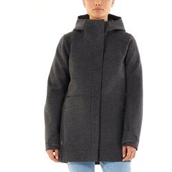 Icebreaker Ainsworth Hooded Merino Jacket