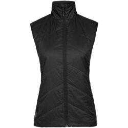 Icebreaker Helix Merinoloft Vest - Women's