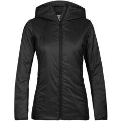 Icebreaker Helix Hooded Jacket - Women's