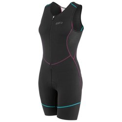 Louis Garneau Tri Comp Triathlon Suit - Women's