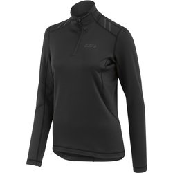 Garneau 3000 Zip Baselayer Top - Women's