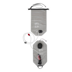 MSR Trail Base Water Filter Kit 4L