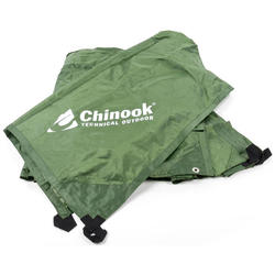 Chinook All-Purpose Polyester Tarp