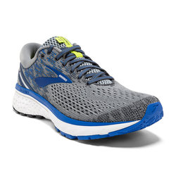 Brooks Ghost 11 (Wide Sizes Available) - Men's