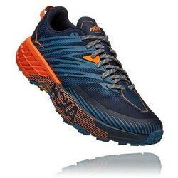 Hoka One One Speedgoat 4 (Available in Wide Width) - Men's