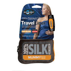 Sea to Summit Premium Silk Travel Liner