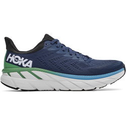 Hoka One One Clifton 7 (Available in Wide Width) - Men's